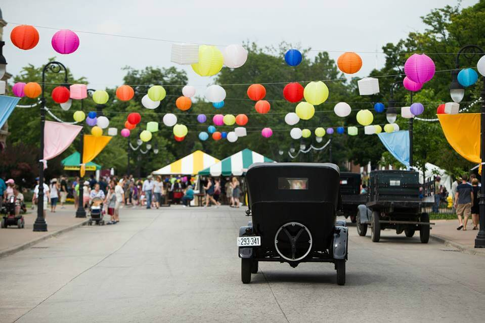 RESCHEDULED: Greenfield Village Opening Day