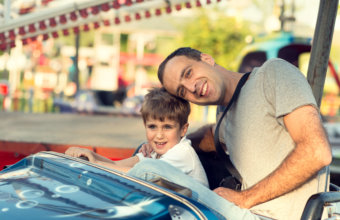 20 FATHER'S DAY EVENTS & ACTIVITIES IN METRO DETROIT