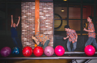 FUN BOWLING ALLEYS FOR KIDS IN METRO DETROIT