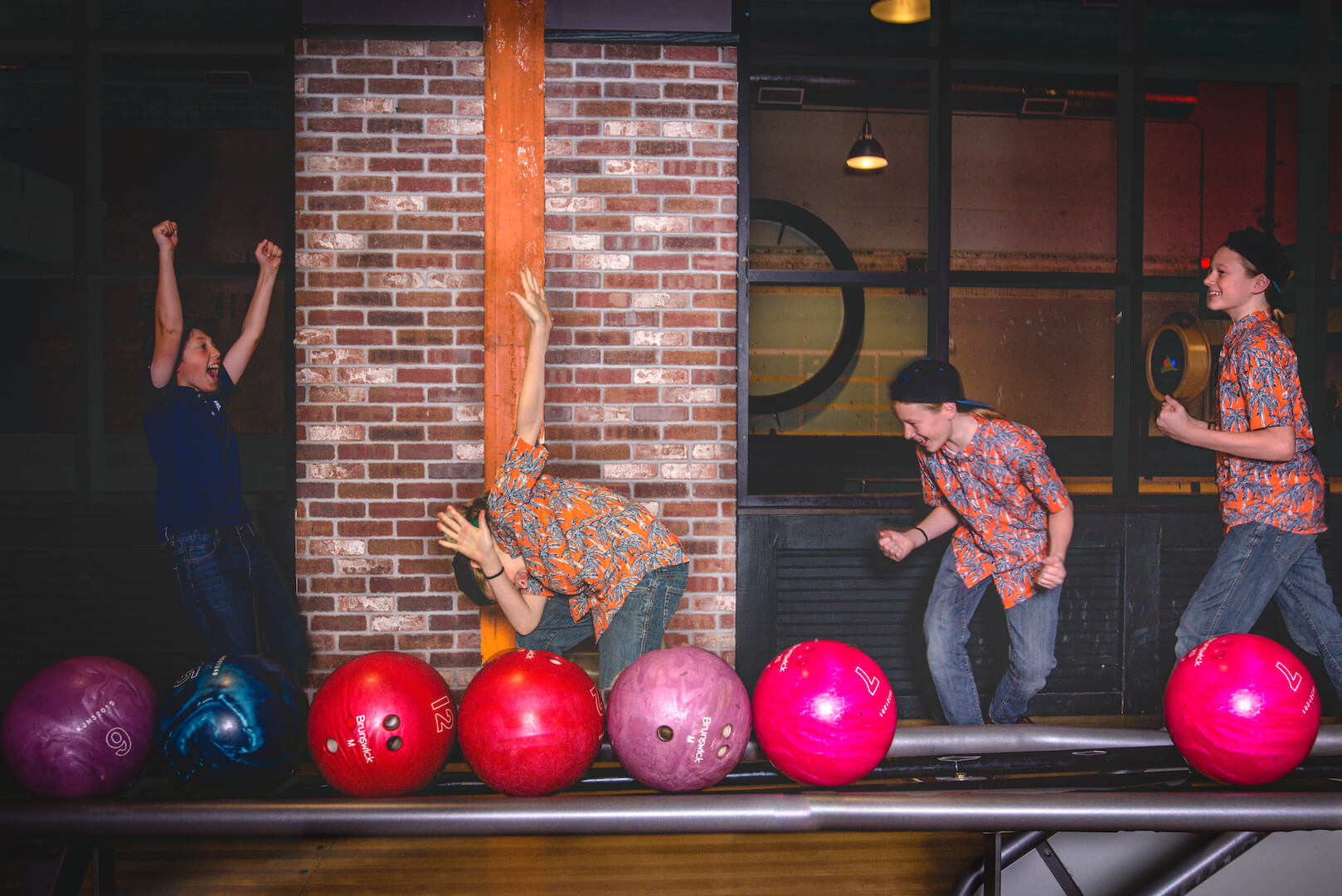 Open For Business: Metro Detroit Bowling Alleys Are Back
