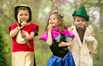 TOP THINGS TO DO WITH KIDS THIS WEEKEND: June 22-24