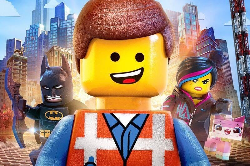 Park It Night: The Lego Movie 2