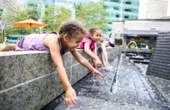 TOP THINGS TO DO WITH KIDS IN JULY