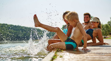 8 Family-Friendly Things To Do In July