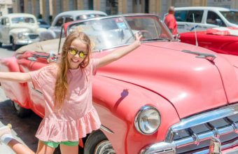Weekend Kids Guide: Let's Cruise