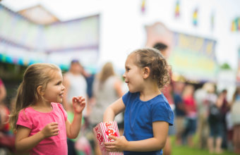 Top Things To Do With KIDS This Weekend: August 31 – September 2