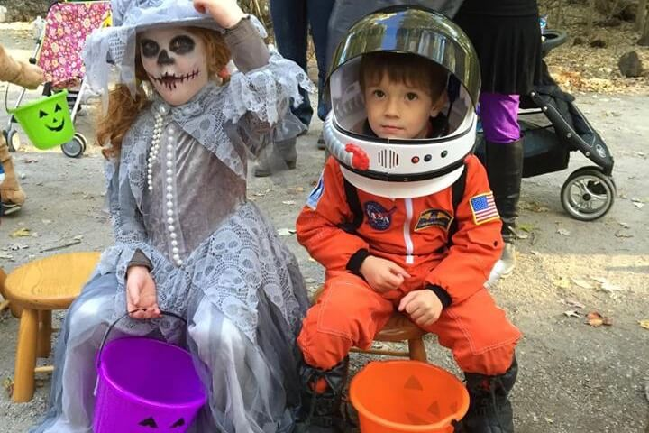 Halloween Storytime And Downtown Trick Or Treating