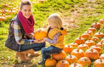 Top Things To Do With KIDS This Weekend: September 14-16