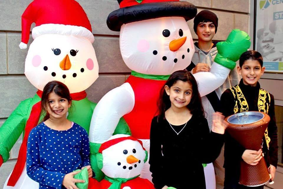 A DECEMBER TO REMEMBER HOLIDAY FESTIVAL