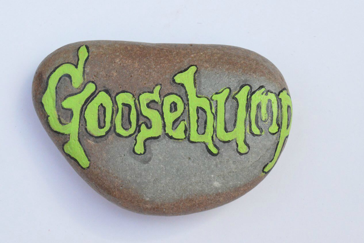 Goosebumps Party: The Haunted Library
