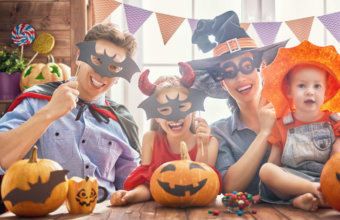 Top Things To Do With KIDS This Weekend: October 19-21