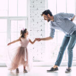Daddy Daughter Dances In Metro Detroit