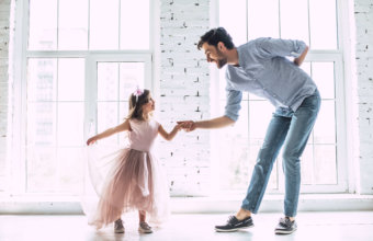 Daddy Daughter Dances & Mother Son Events In Metro Detroit
