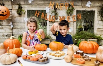 FREE Family-Friendly Events In Metro Detroit In October