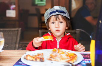 Celebrate National Pizza Month With FREE Pizza Dinners