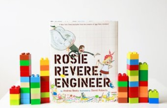 Top 20 STEM Books For Kids Of All Ages