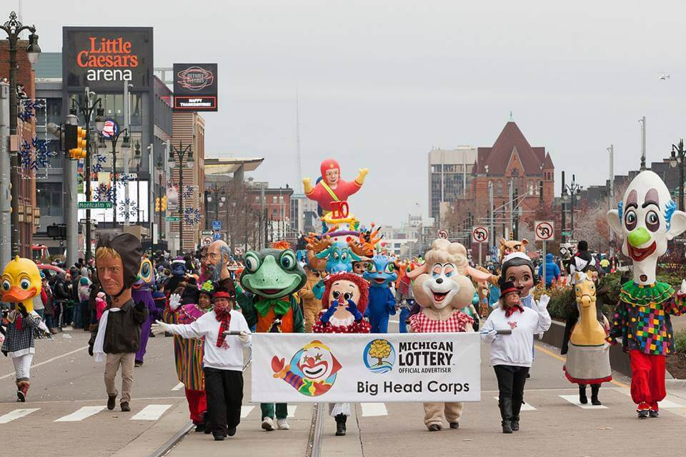 7 KID-FRIENDLY THINGS TO DO IN DETROIT IN NOVEMBER