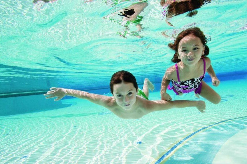 Kids' Night Out Events In Metro Detroit
