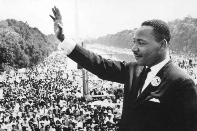 Canton Celebrates Martin Luther King Jr.