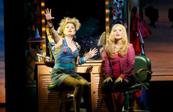 GIVEAWAY: Mamas' Night Out – Legally Blonde The Musical