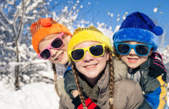 Top Things To Do With KIDS In February