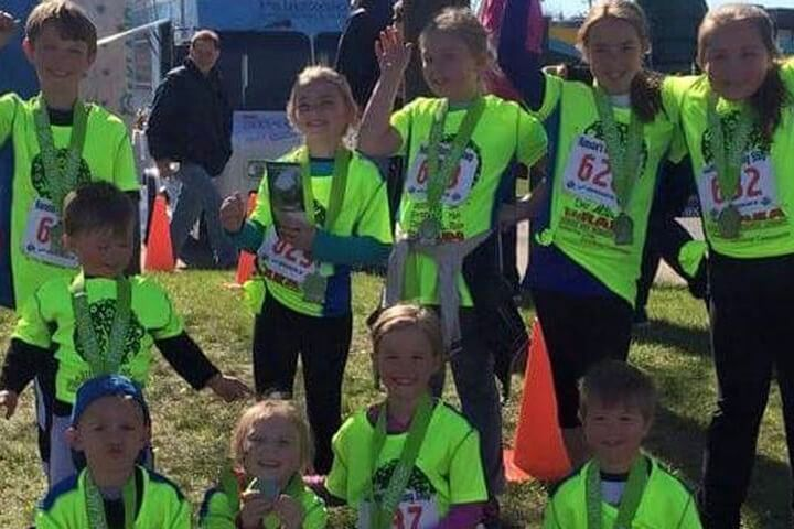 Earth Day 5K & Kids Runs