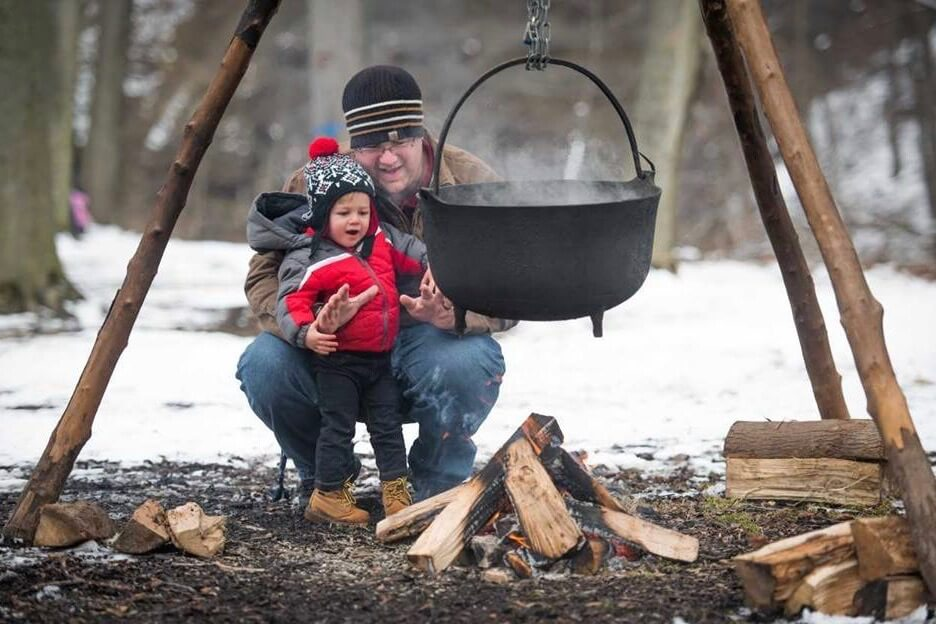 Maple Month: Maple Sugaring Through The Ages