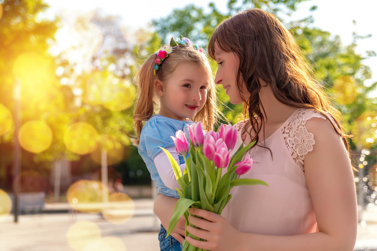 Mother's Day Events In Metro Detroit