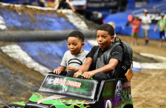 Top Things To Do With KIDS This Weekend: March 8-11