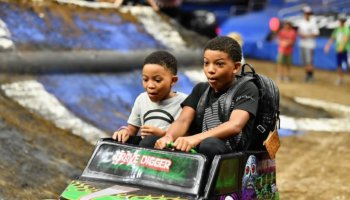 7 KID-FRIENDLY THINGS TO DO IN DETROIT IN MARCH