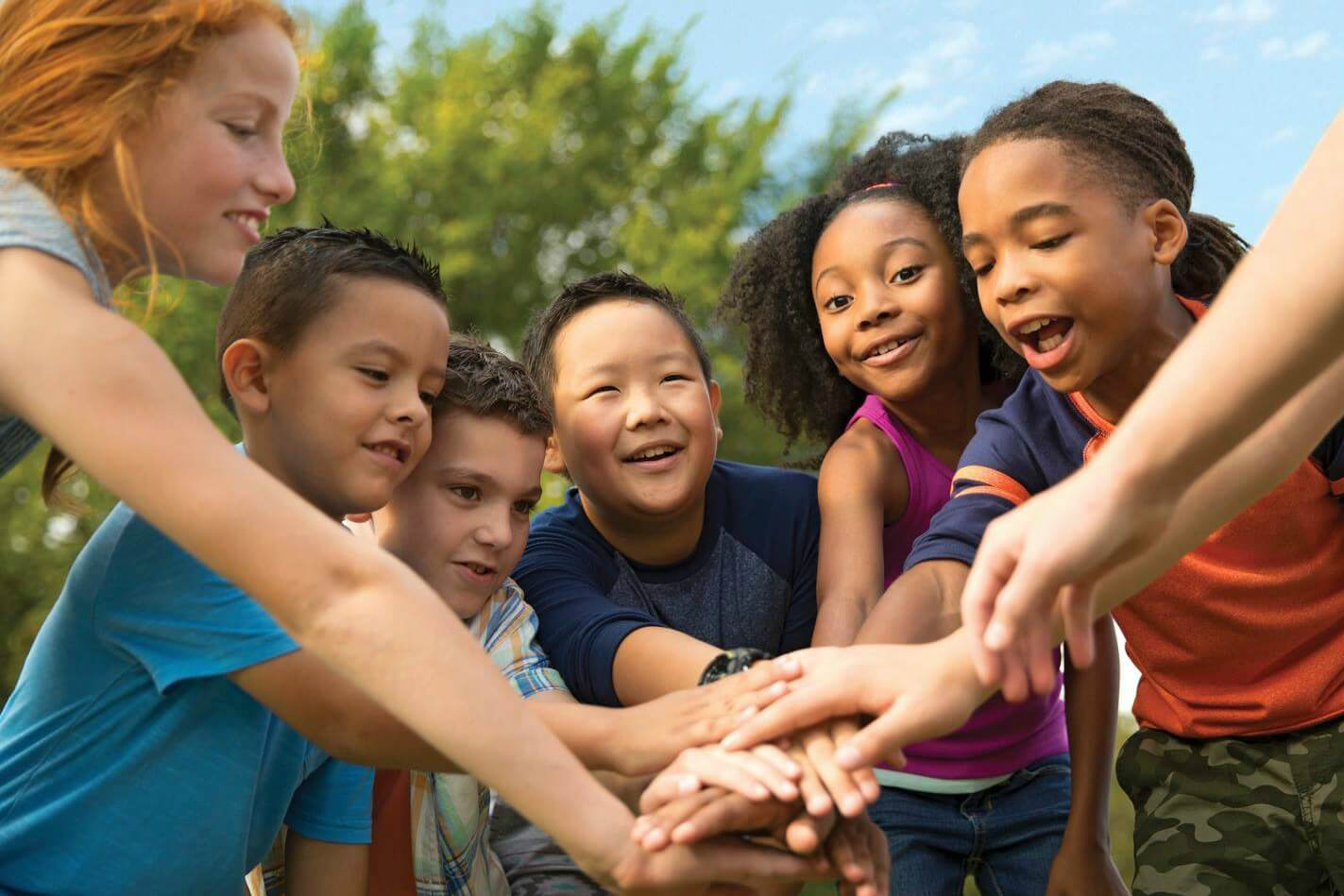 GUIDE TO KID'S SUMMER CAMPS IN METRO DETROIT