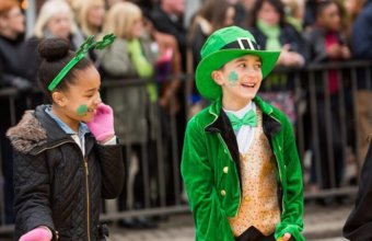 Top Things To Do With KIDS This Weekend: March 15-17