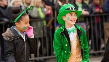 Top Things To Do With KIDS This Weekend: March 13-15