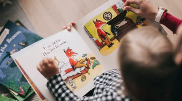 7 Ways To Celebrate National Reading Month