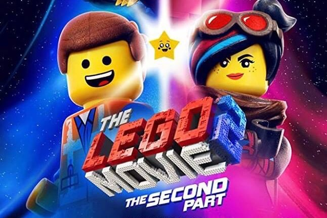 Dive-in Movies – Lego Movie 2