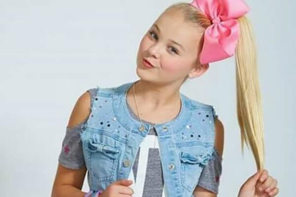 Nickelodeon's JoJo Siwa DREAM Tour