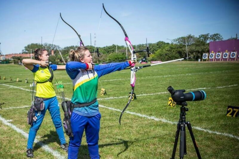 Mother & Daughter Archery Day