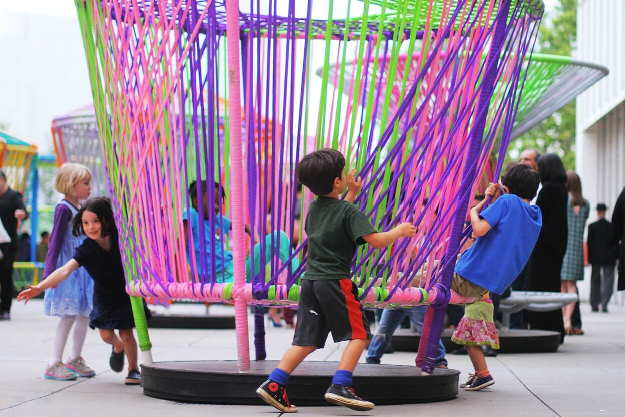 10 Things To Do With KIDS In May