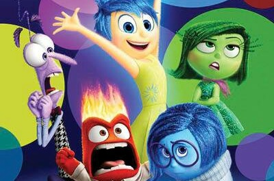 Outdoor Movie Night – Inside Out