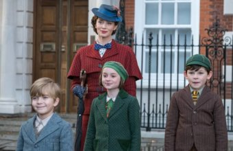 Daily Inspiration Guide For Those Home With Kids: Mary Poppins