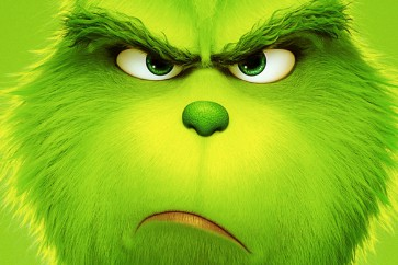Summer Movies At Emagine – Grinch