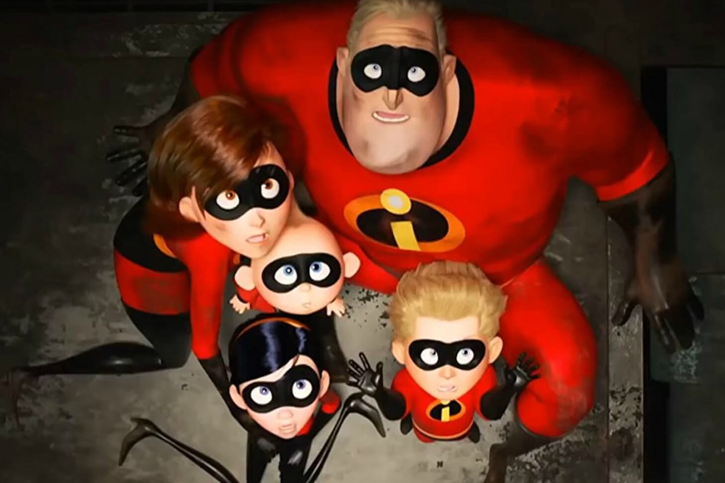 Family Movie: Incredibles 2 (2018)