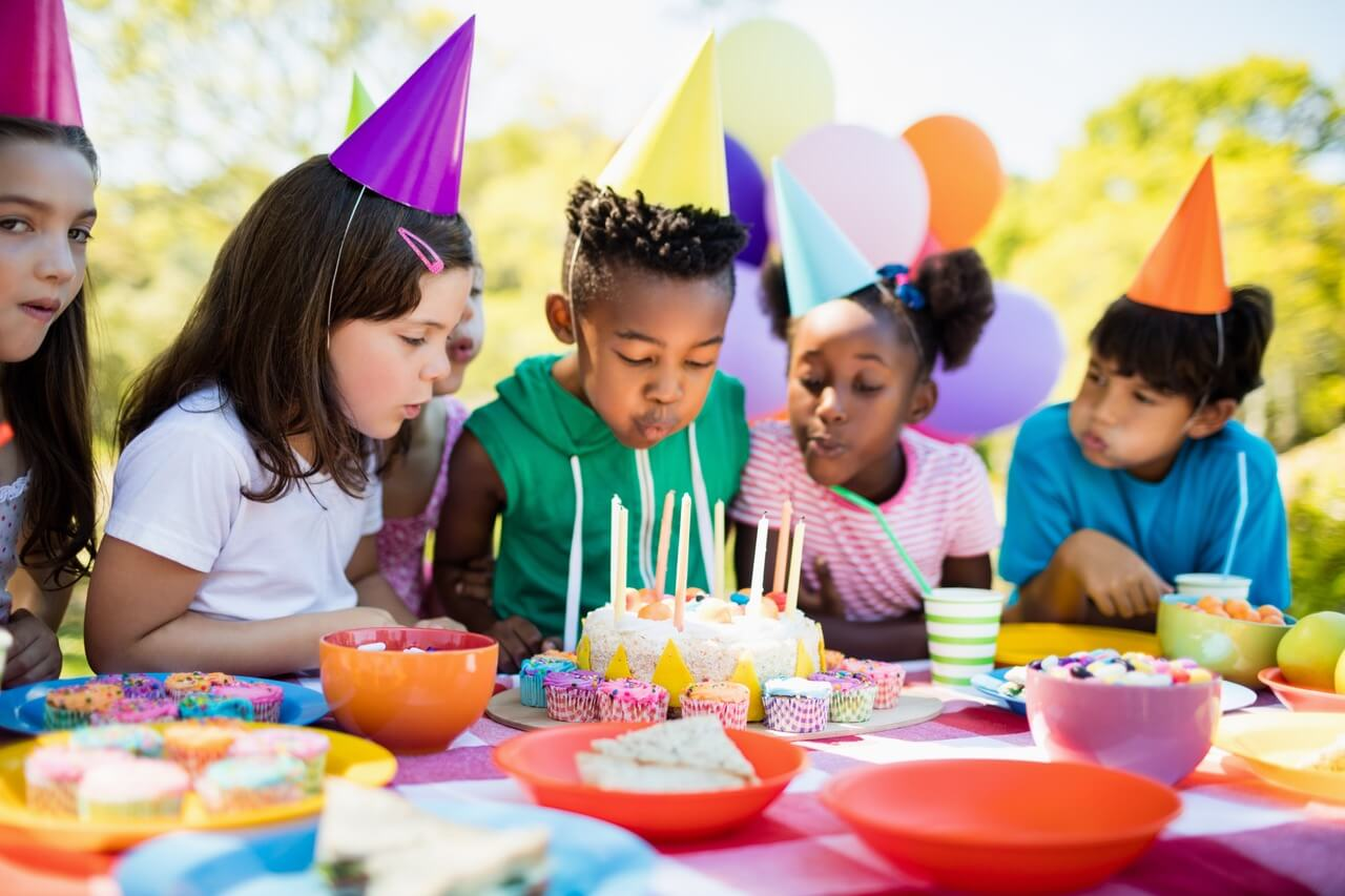 Top Birthday Party Locations & Ideas In Metro Detroit