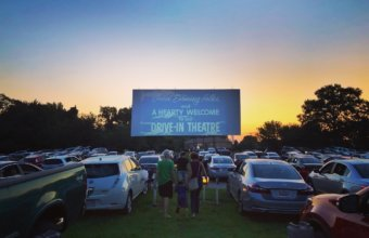 Drive-In Theaters In Metro Detroit & Why We Love Them