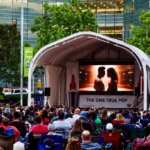 FREE Summer Movies At Campus Martius