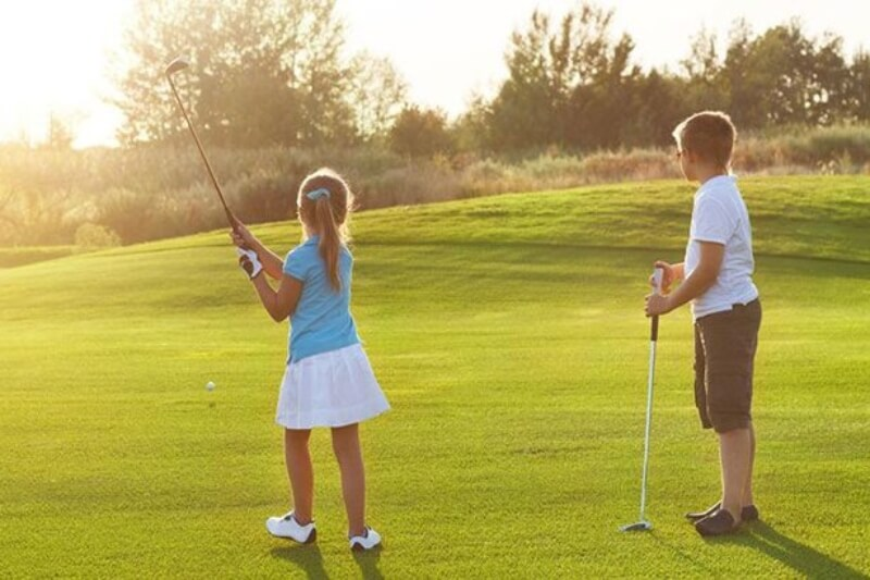 TOP PLACES FOR JUNIOR GOLF IN METRO DETROIT