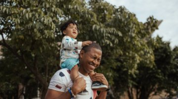 4 Ways To Treat Dad For Father's Day