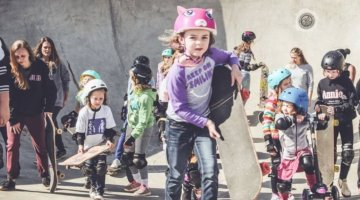 Outdoor And Indoor Skate Parks In Metro Detroit
