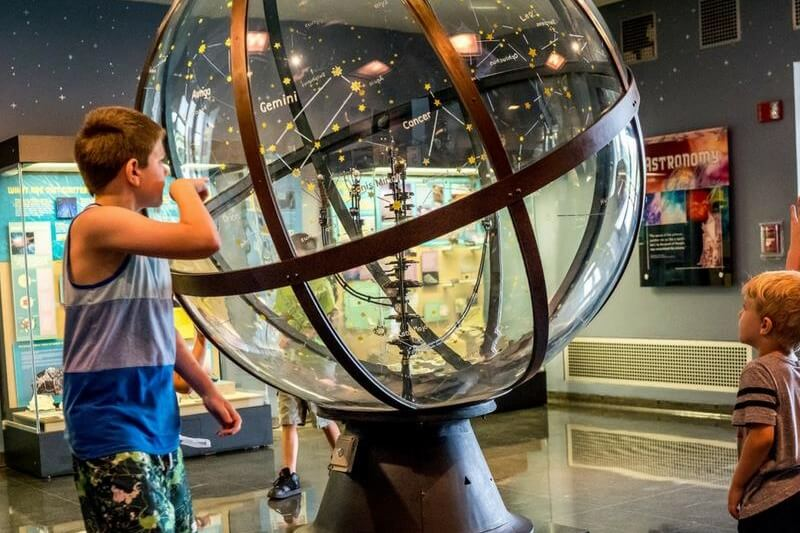 4 Kid-Friendly Events To Celebrate Apollo 11 Anniversary