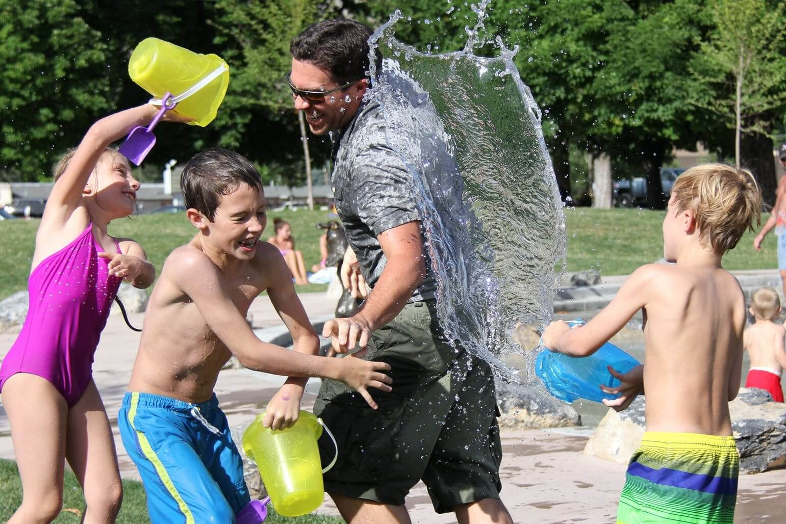 Summer Bucket List: 10 Family Fun Activities
